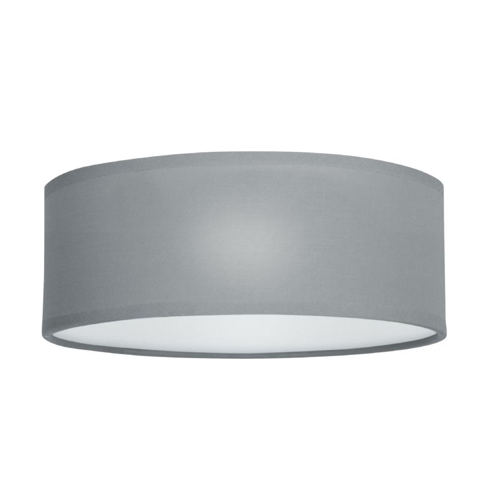 Ranex RA-1000465 Mia Led Plafond Lamp 30cm Grijs
