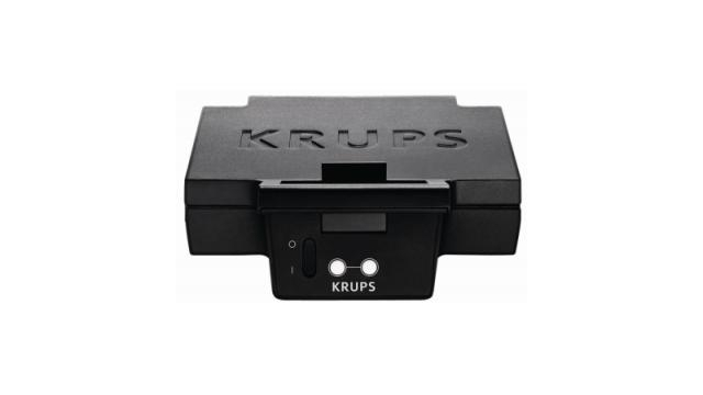 Krups FDK452 Tosti Apparaat