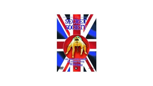 DVD Secret Society