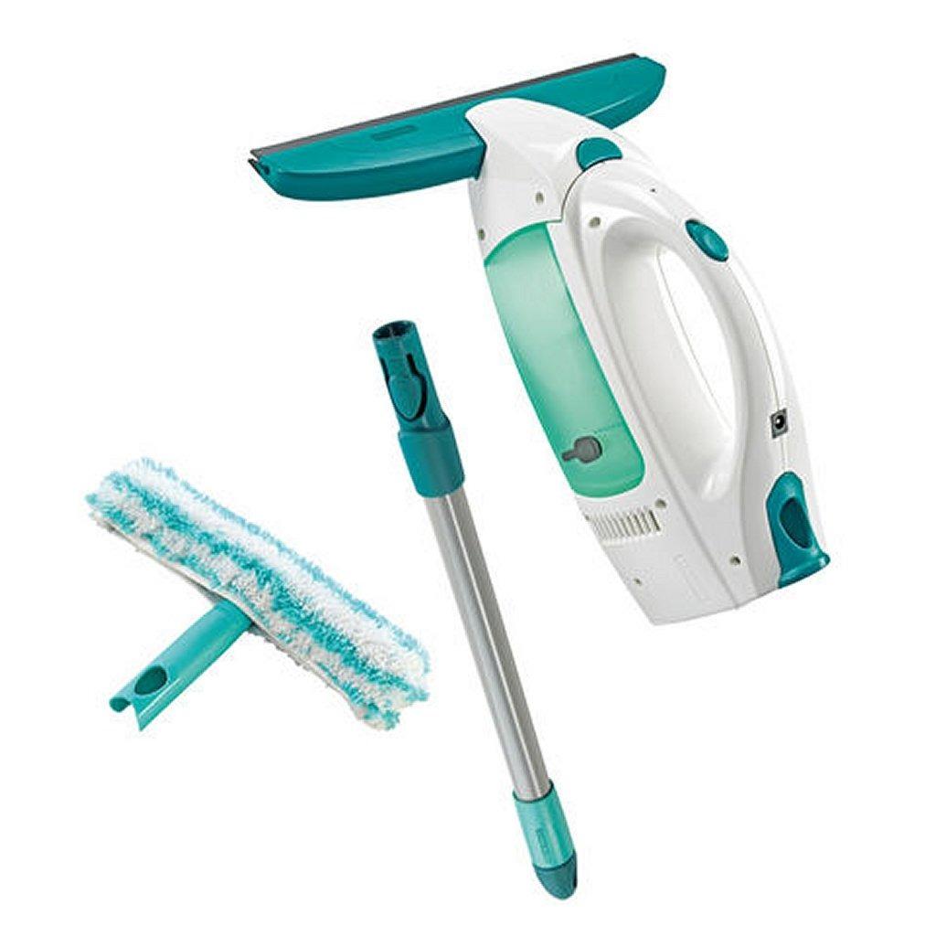 Leifheit 51003 Dry & Clean Raamzuiger Set