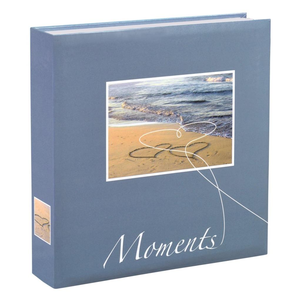 Hama Livorno Slip-In/Memo Album 10x15/200