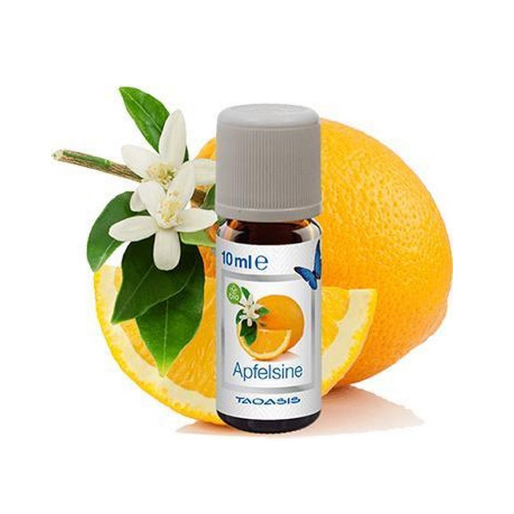 Venta Bio Sinaasappel Geurolie voor Venta Airwasher 3x10 ml
