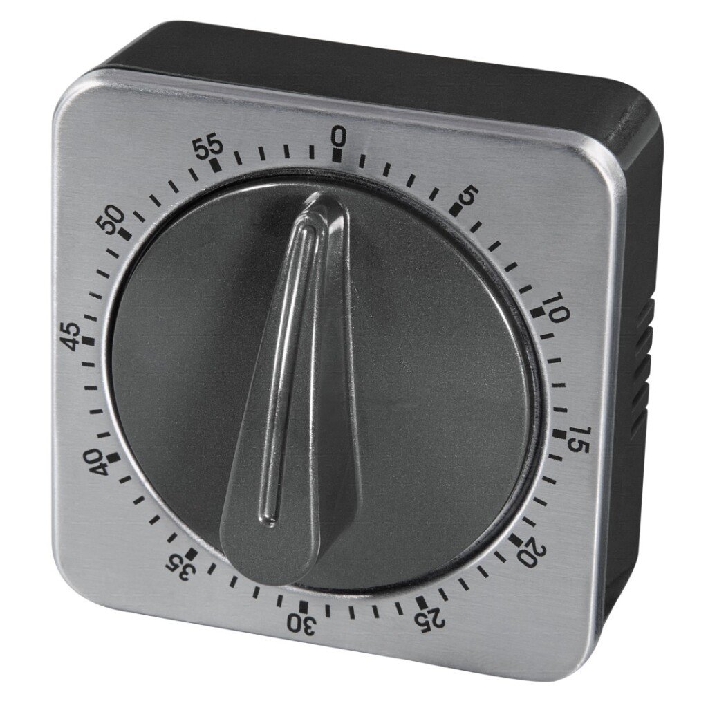 Xavax Keukenwekker Magnetisch 1 Stuk