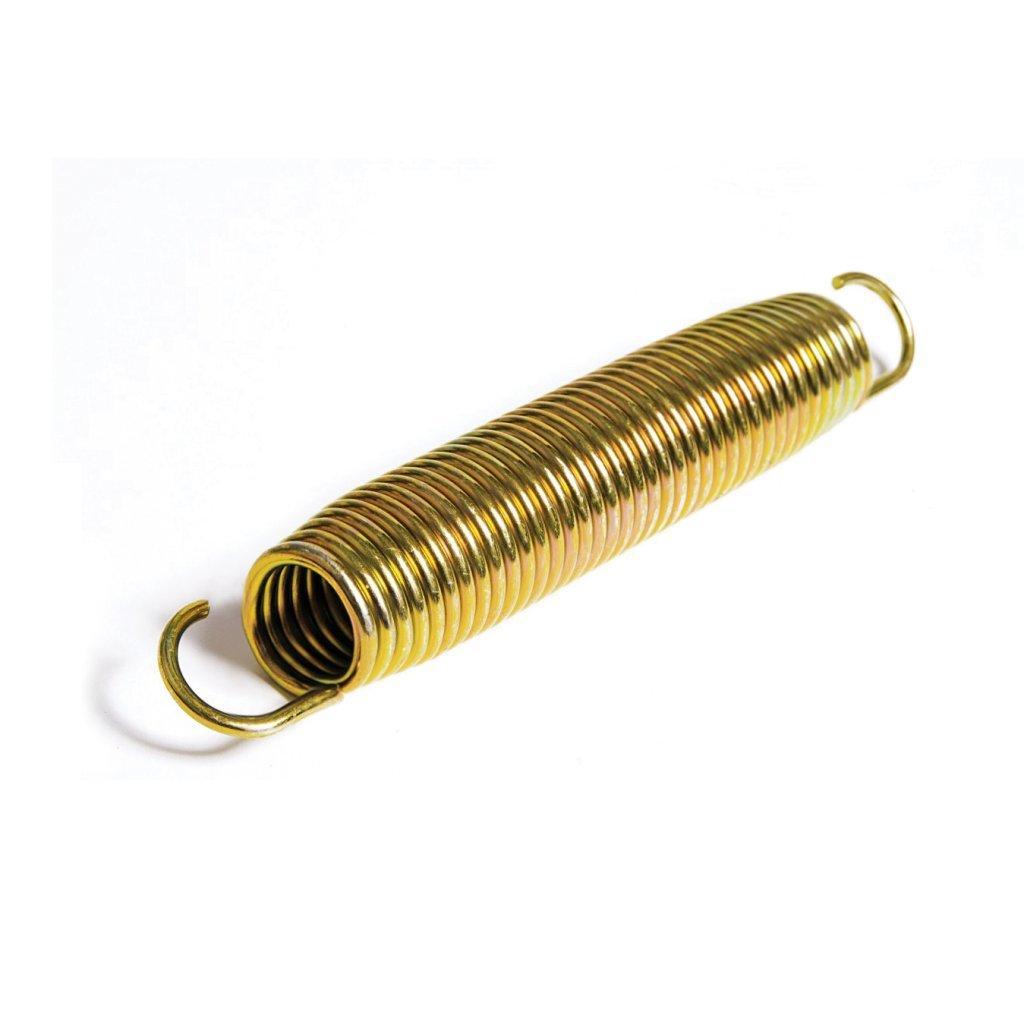 Salta 615 Conische Gold Colored Trampolineveren 16.5 cm 10 Stuks