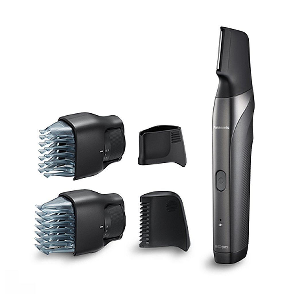 Panasonic ER-GY60-H503 Bodygroomer Zwart