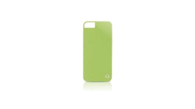 Gear4 Hard Case IC521G Pop Groen voor Apple iPhone 5/5S