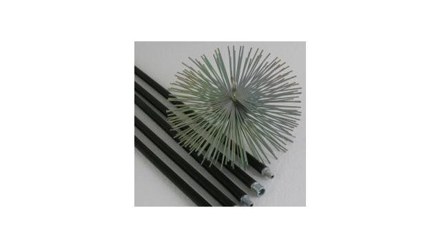 Dario Tools CMB207250 Schoorsteen Veegkit 7m 25cm