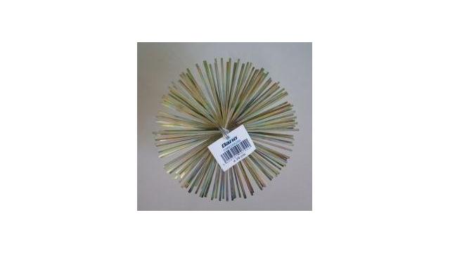 Dario Tools CMB208150 Metalen Schoorsteen Borstel 15cm