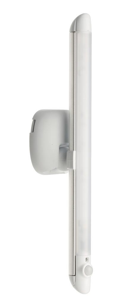 HQ LR3 LED Buis Bewegingssensor 3 Lichtstanden
