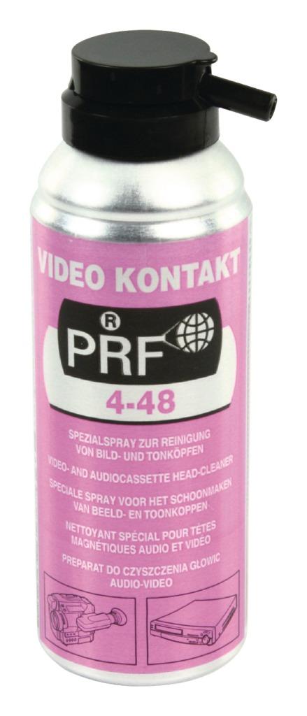 Servisol Prf 48/220 Video Kontakt 220 Ml