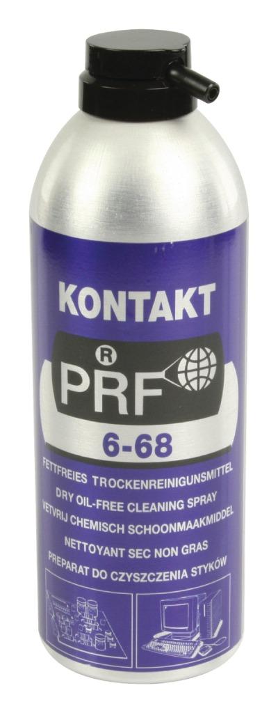 Taerosol Prf 68/520 Kontakt Spray 520 Ml