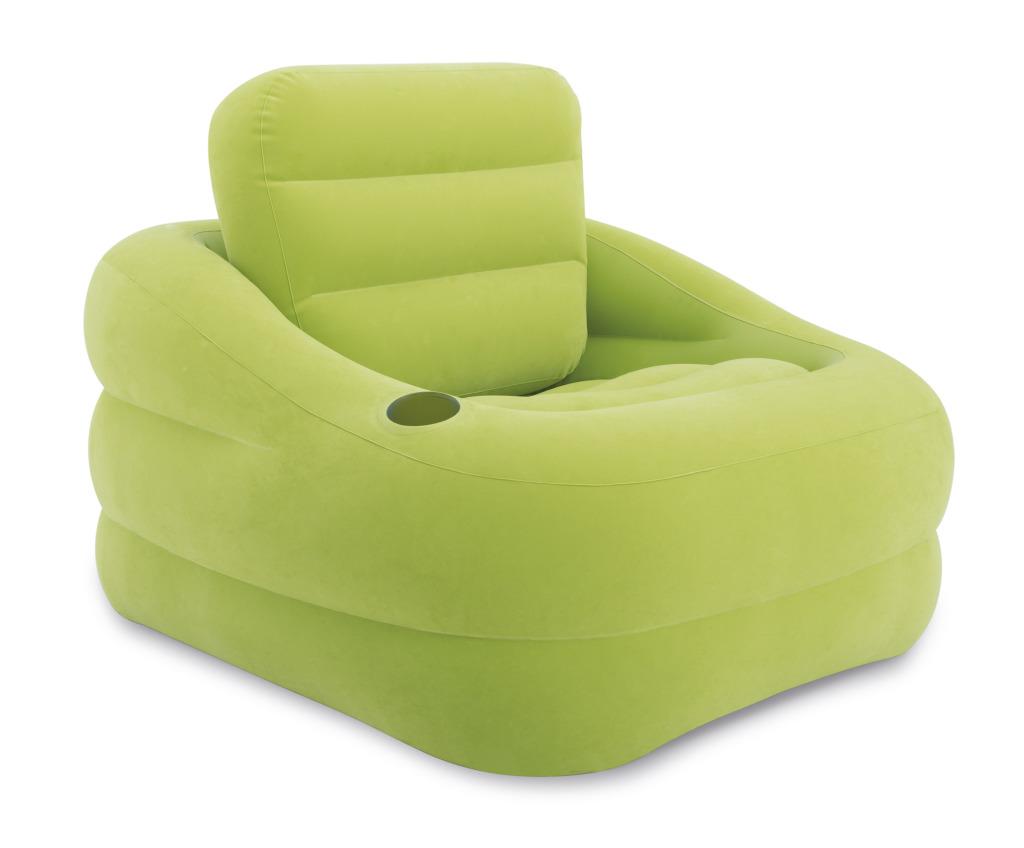 Intex 68586 Opblaasbare Lounge Stoel
