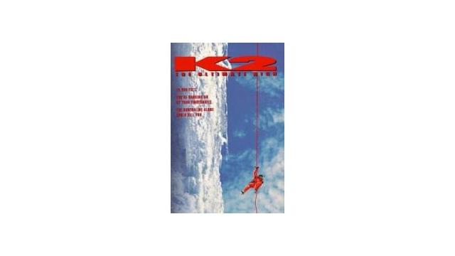 DVD K2