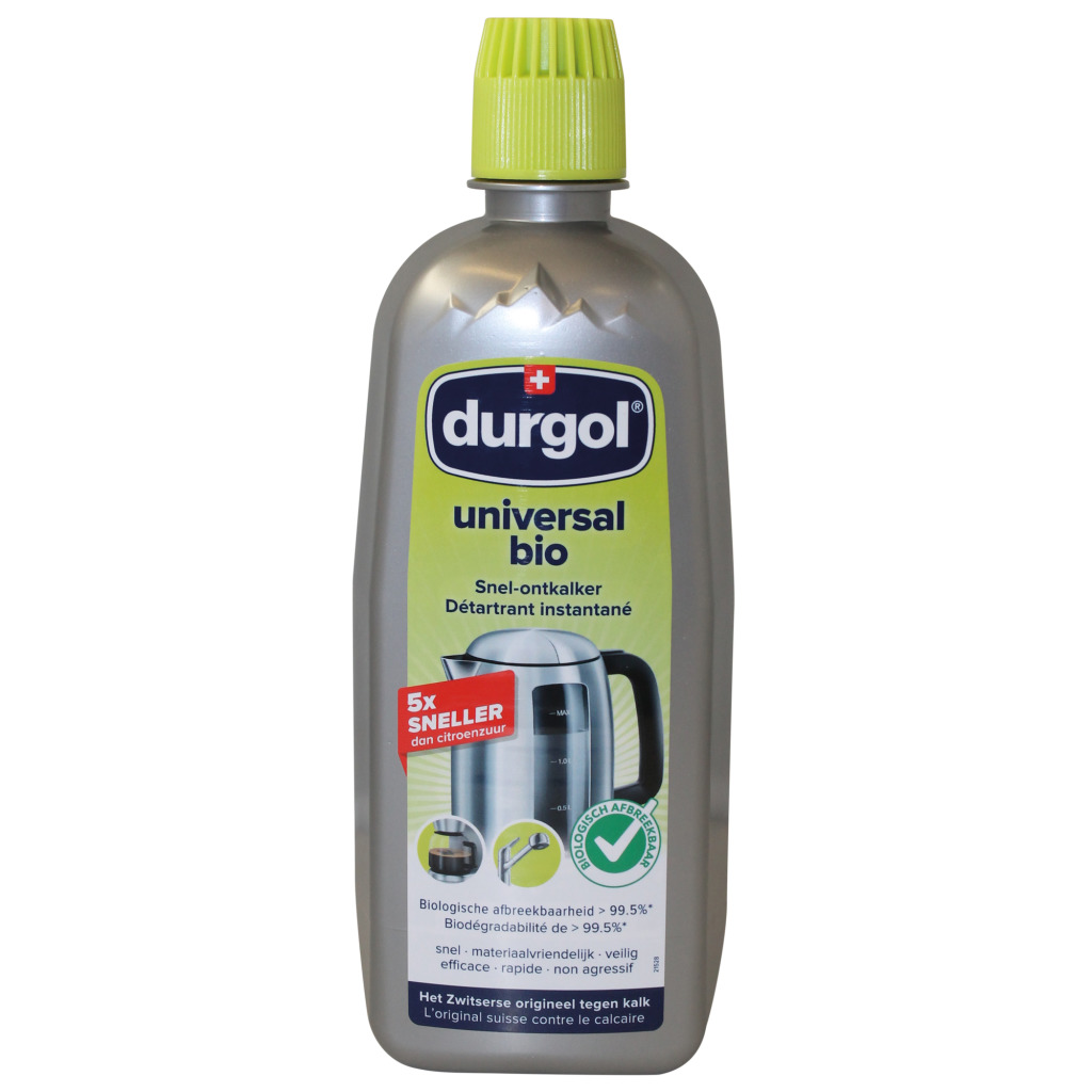 Durgol Ontkalker Universeel Bio 500ml