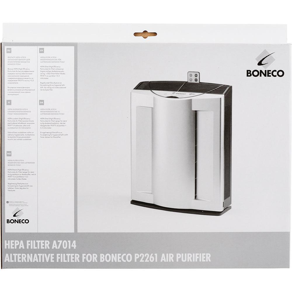 Boneco 7014 Hepa Filter voor Luchtreiniger P2261