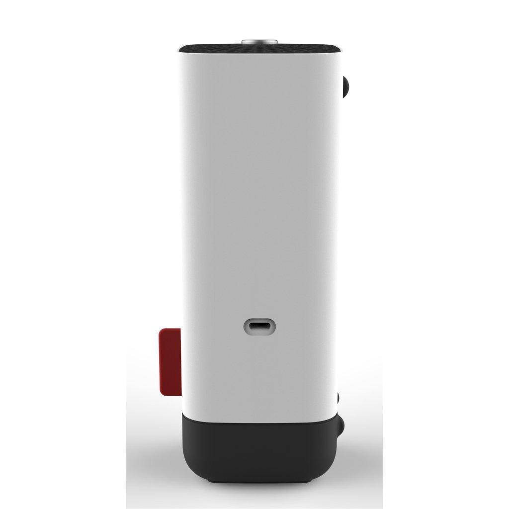 Boneco P50 Air Ionisator 150m3 + Aroma Verdamper Wit