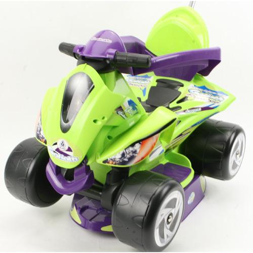 Injusa Quad 6-in-1 Modellen