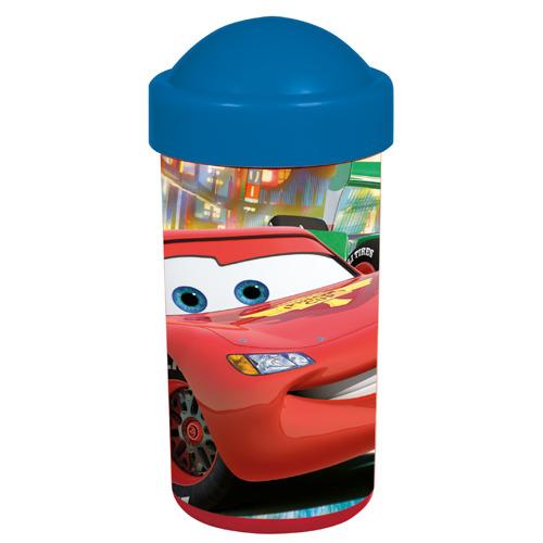 Disney Cars Beker met Deksel