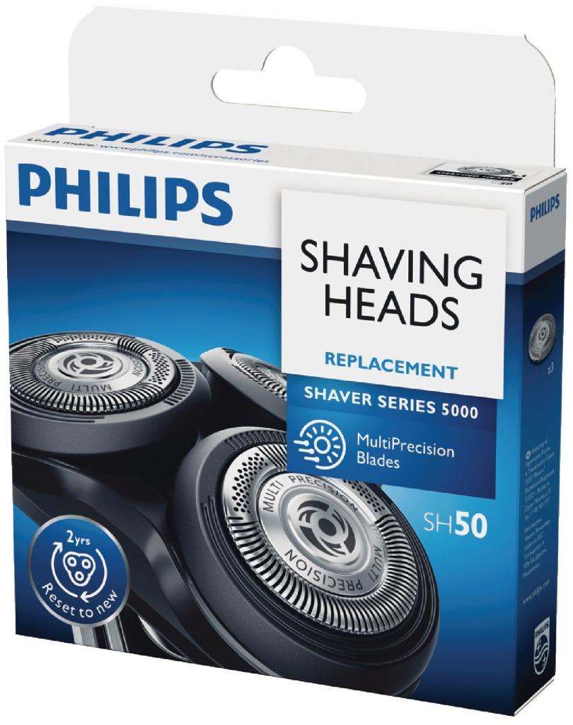 Philips SH50/50 Reserve Scheerkop 5000-serie 3 St