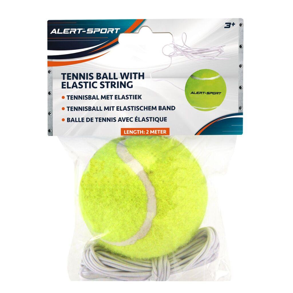 Alert Sport Tennistrainer Bal met Elastiek