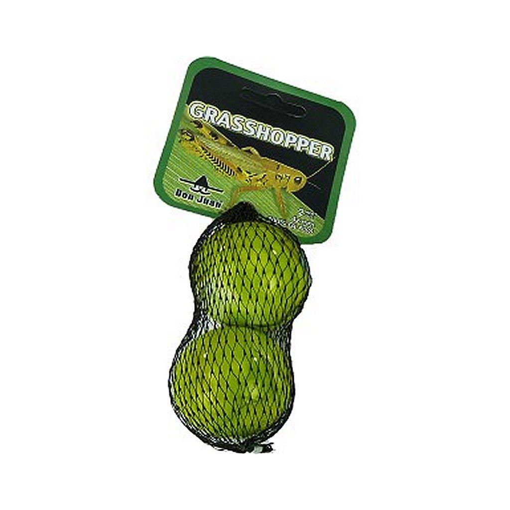 Don Juan Grasshopper Bonken 2 Stuks 42 mm