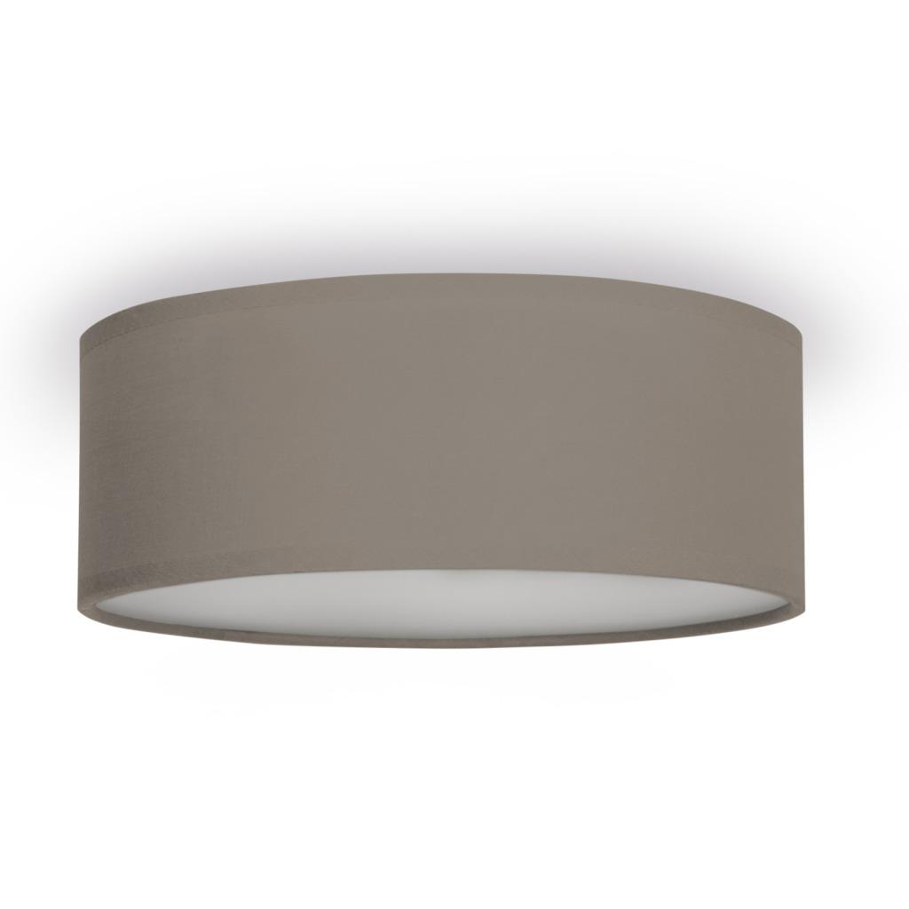 Smartwares 10.004.66 Plafondlamp Bruin