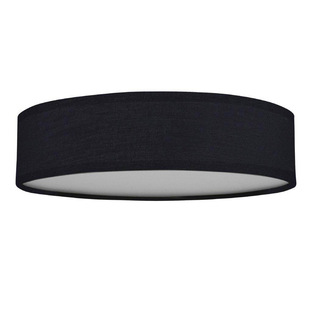 Smartwares IDE-60044 Ceiling Dream Plafondlamp 50 cm Zwart