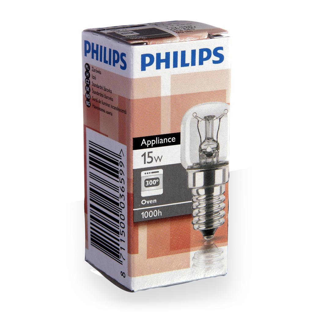 Philips 03659950 Ovenlamp 15W E14