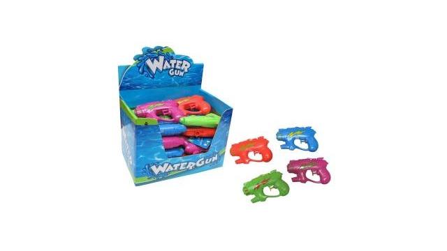 Waterpistool 14 cm