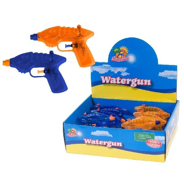 Summertime S1000 Waterpistool 16,5cm Assorti