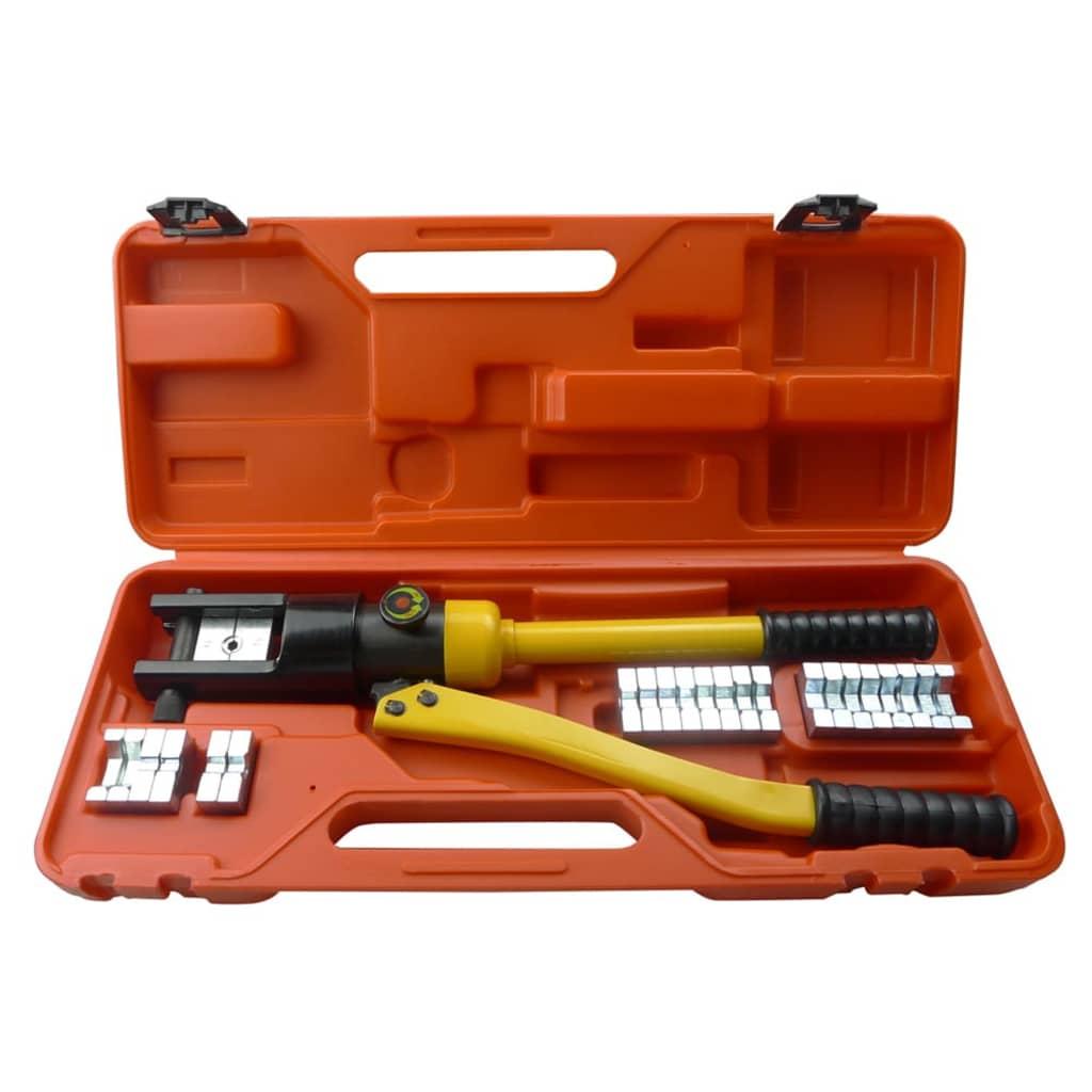 Krimptang hydraulisch 10-300 mm