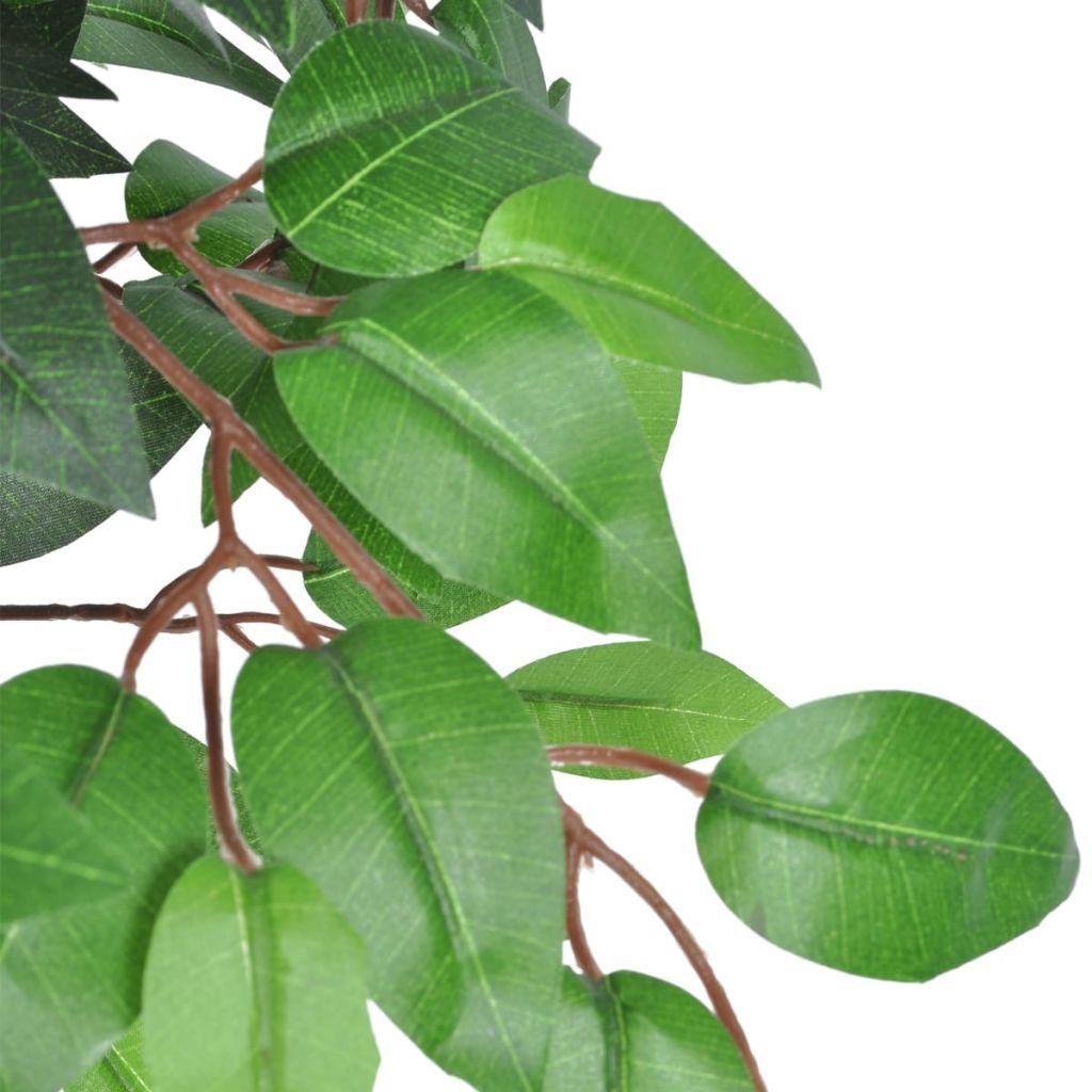 Kunst vijgenboom met pot 110 cm