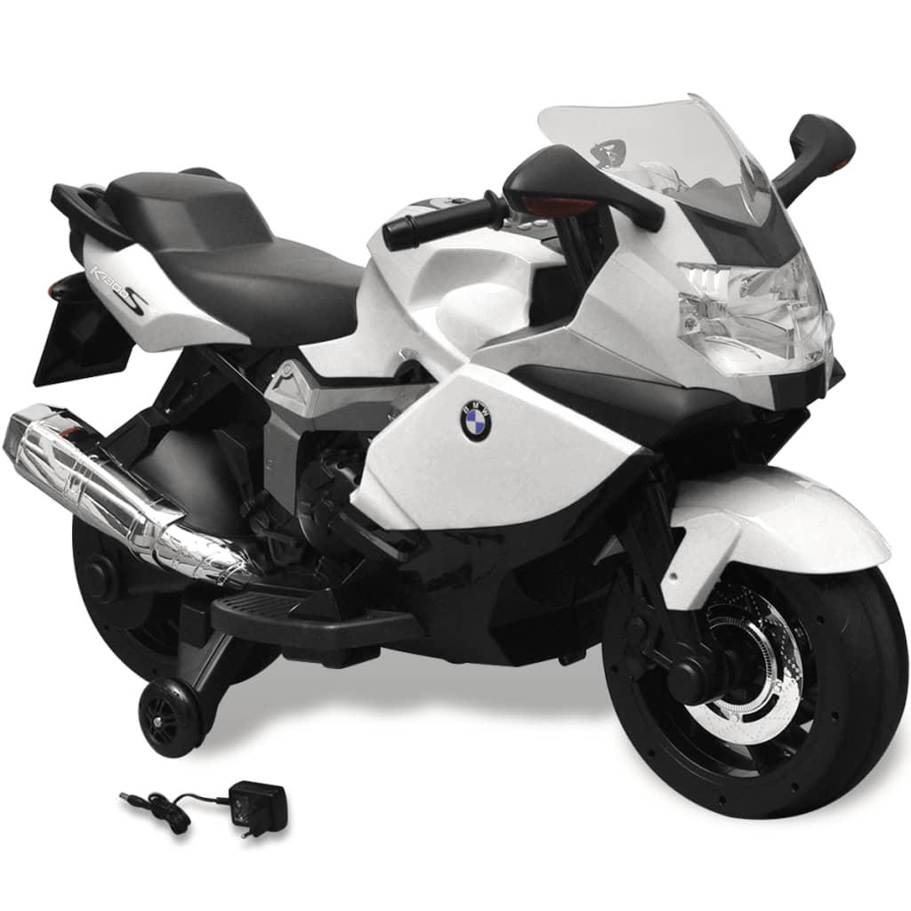 Elektrische motor BMW 283 wit 6 V