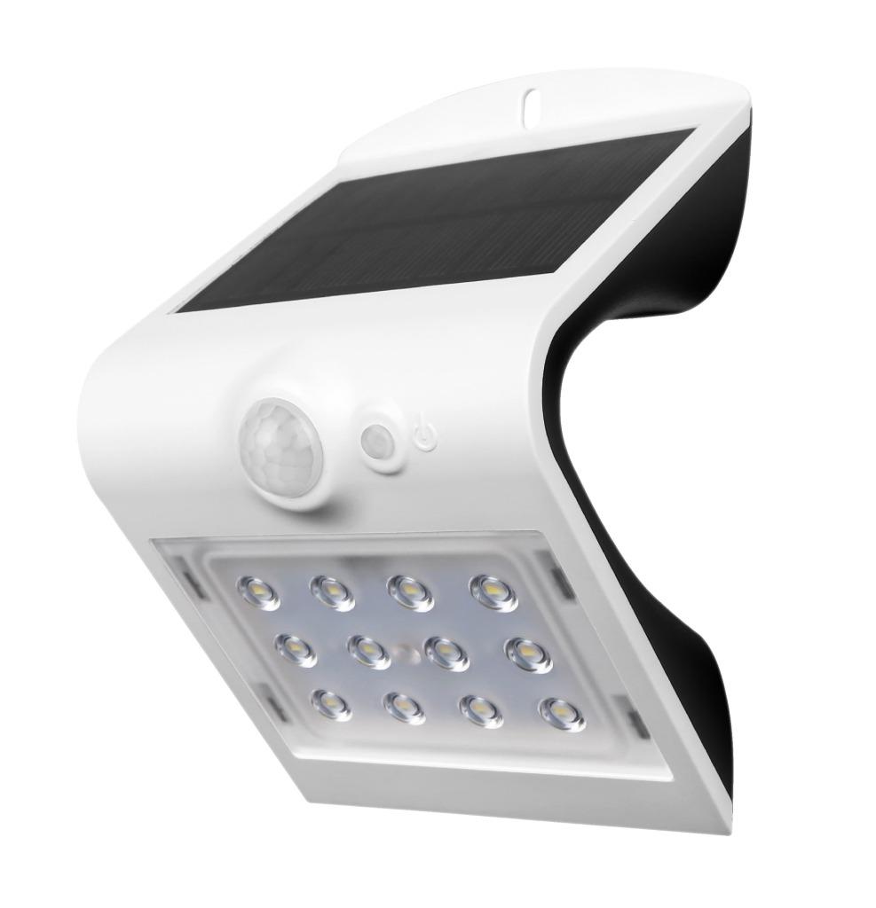 Led's Light LL300403 Led Solar Wandlamp Buiten met Sensor