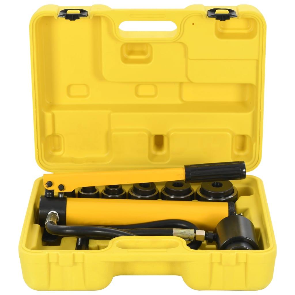 Krimptang hydraulisch 22-60 mm