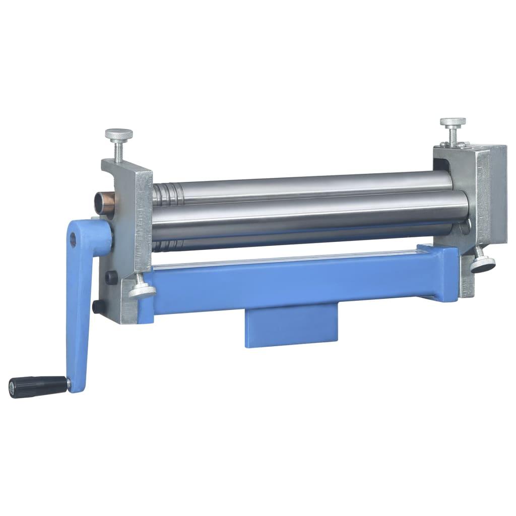 Plaatbuigmachine handmatig 320 mm