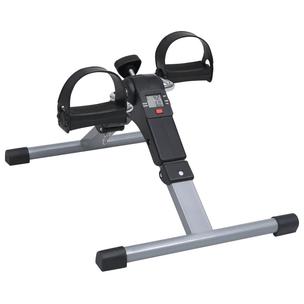 Pedaaltrainer voor armen en benen met LCD-display