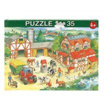 Puzzels 35/63/112 Stukjes Assorti