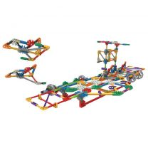 Knex Imagine Click and Construct Value Box 522-delig