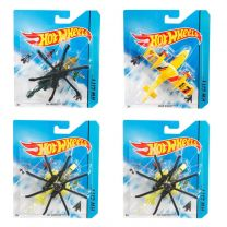 Hot Wheels Sky Busters Assorti