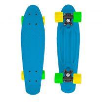 Street Surfing Fizz Skateboard Blauw