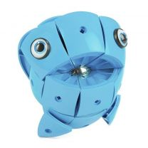 Geomag Kor Color Covers 26-delig Blauw