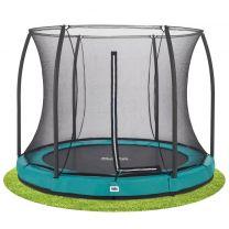 Salta 5392G Comfort Edition Ground Trampoline 213 cm Groen