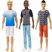 Barbie Ken Fashionista Pop Assorti