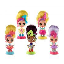 Mattel Sunny Days Haar-Verrassing Pop Assorti