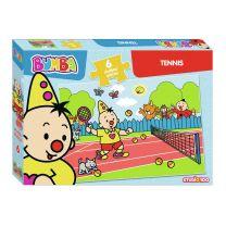 Bumba Puzzel - Tennis, 6st.