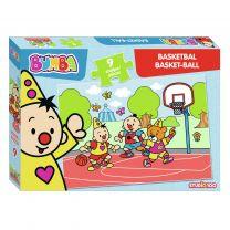 Bumba Puzzel - Basketbal, 9st.