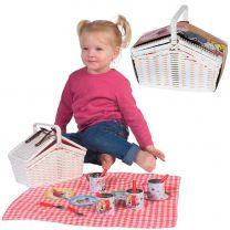 Woezel & Pip Picknickset Tin