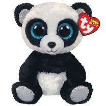 Ty Beanie Boo's Bamboo Panda, 15cm