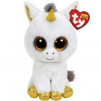 Ty Beanie Buddy Pegasus Unicorn, 24cm